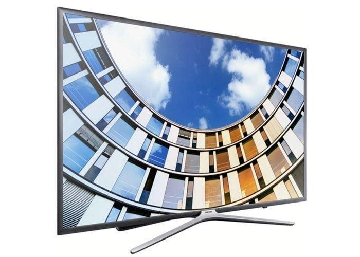 Tivi Samsung LED Full HD UA43M5500AKXXV với màu sắc ấn tượng