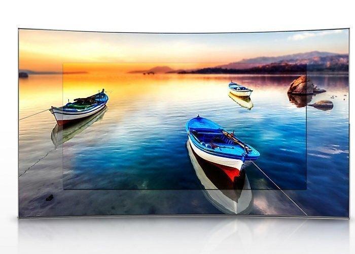 Tivi LED Samsung Full HD UA43M5500AKXXV có độ tương phản ấn tượng