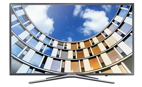 Tivi LED Samsung Full HD UA43M5520AKXXV chính hãng, giá rẻ tại Nguyễn Kim