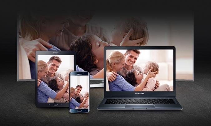 Tivi LED Samsung Full HD UA49M5500AKXXV tạo ra phong cách sống mới