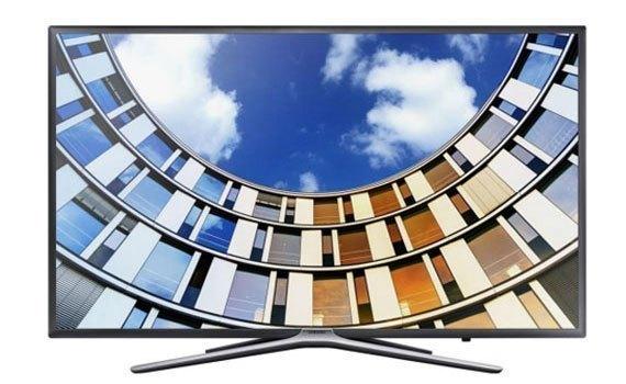 Tivi LED Samsung Full HD UA49M5500AKXXV chính hãng, giá rẻ tại Nguyễn Kim