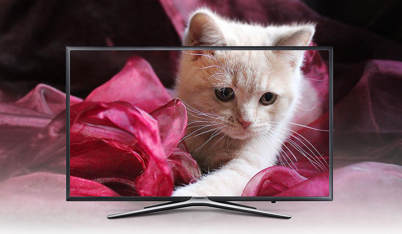 Smart tivi Samsung UA49M5503AKXXVgiá tốt