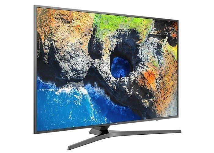 Tivi LED Samsung UHD UA49MU6400KXXV màn hình 49 inches phân giải UHD