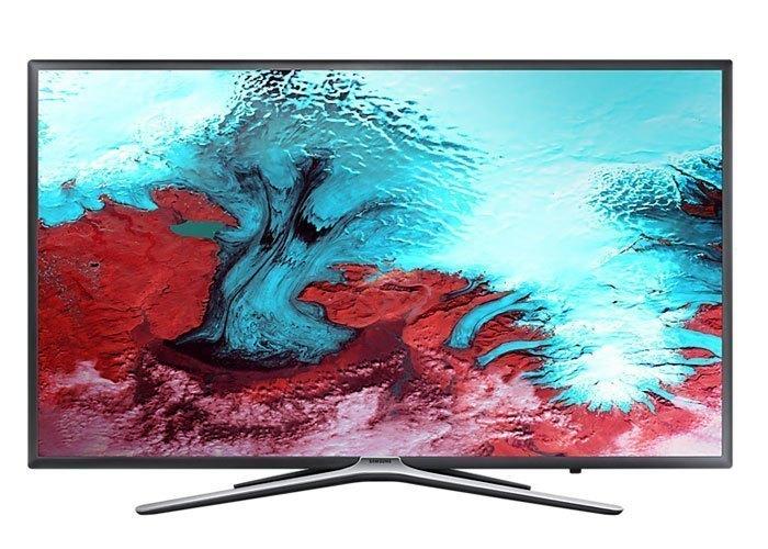 Tivi Samsung LED Full HD UA55M5500AKXXV với màu sắc ấn tượng
