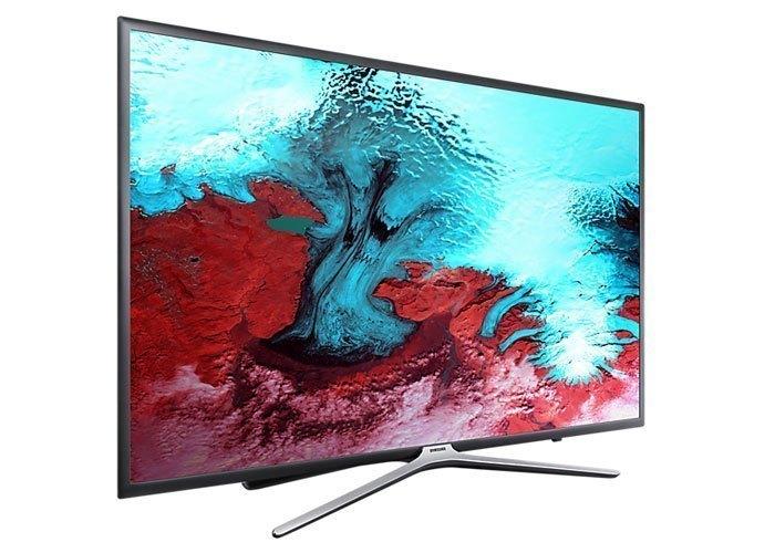 Tivi LED Samsung Full HD UA55M5500AKXXV màn hình 55 inches phân giải Full HD