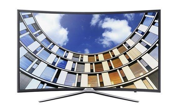 Tivi LED Samsung FHD UA55M6300AKXXV chính hãng, giá rẻ tại Nguyễn Kim