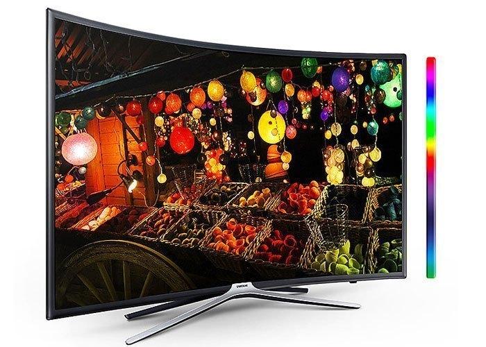 Tivi Samsung LED FHD UA55M6300AKXXV với màu sắc ấn tượng
