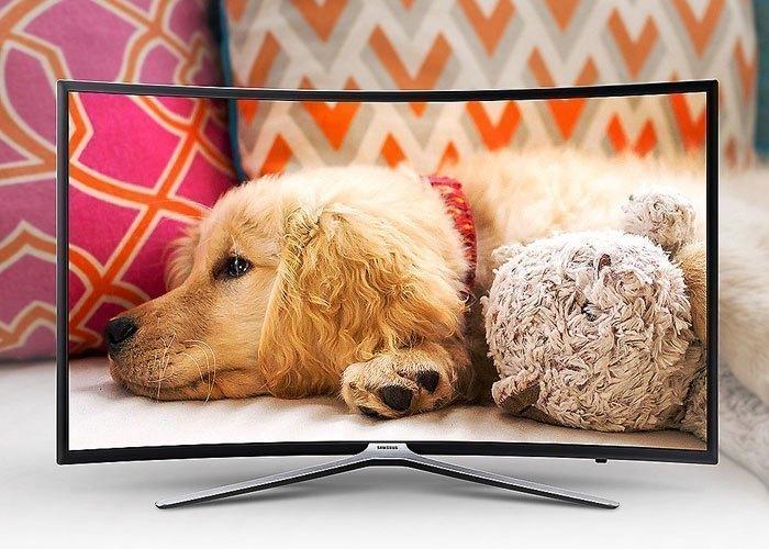 Tivi LED Samsung FHD UA55M6300AKXXV màn hình 55 inches phân giải FHD