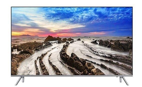 Tivi Premium Samsung UHD UA55MU7000KXXV 55 inches chính hãng, giá rẻ tại Nguyễn Kim