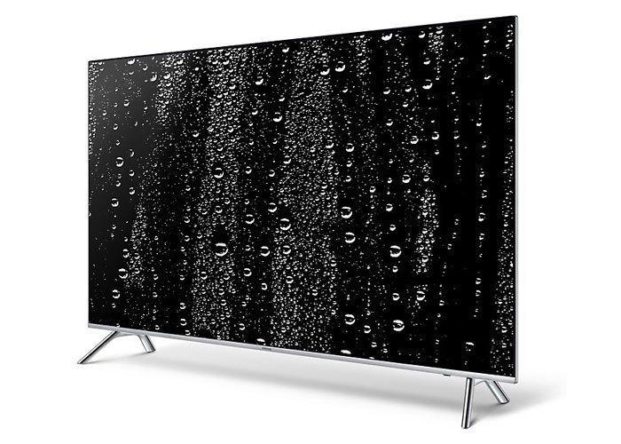 Tivi Samsung Premium UHD UA55MU7000KXXV 55 inches với màu sắc ấn tượng