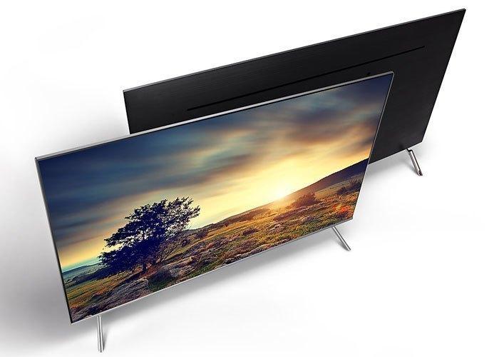 Tivi Premium Samsung UHD UA55MU7000KXXV 55 inches cho hình ảnh thật trung thực