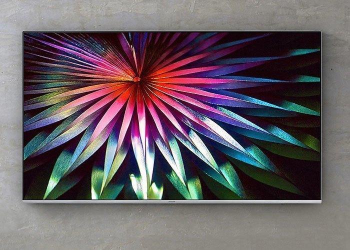 Tivi Premium Samsung UA55MU7000KXXV 55 inches có kho ứng dụng phong phú