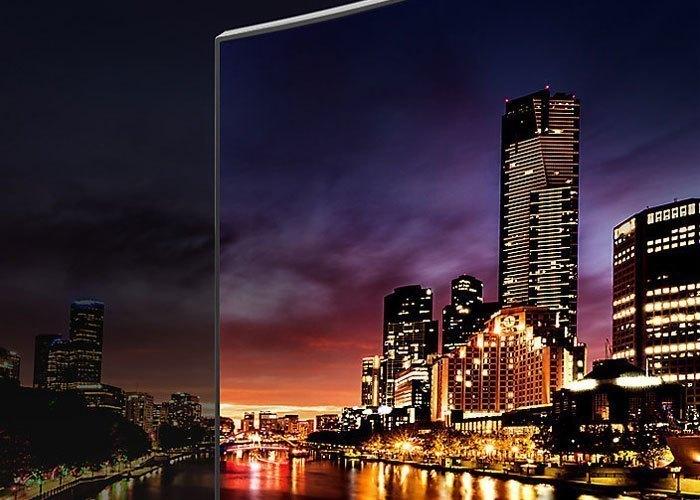 Tivi LED Samsung UHD UA65MU9000KXXV cao cấp, chính hãng