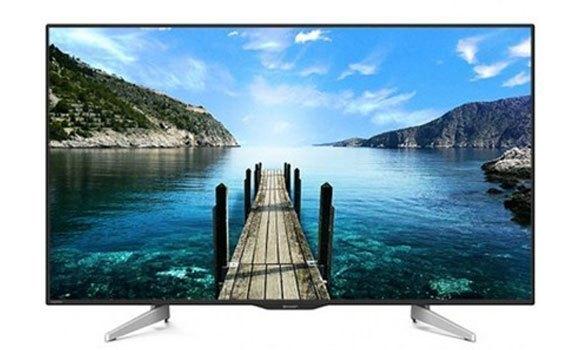 Mua tivi Sharp LC-50UE630X ở đâu tốt?