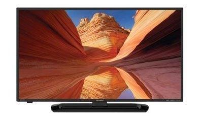 Tivi LED Sharp 40 inch LC-40LE265X thiết kế hiện đại, trẻ trung