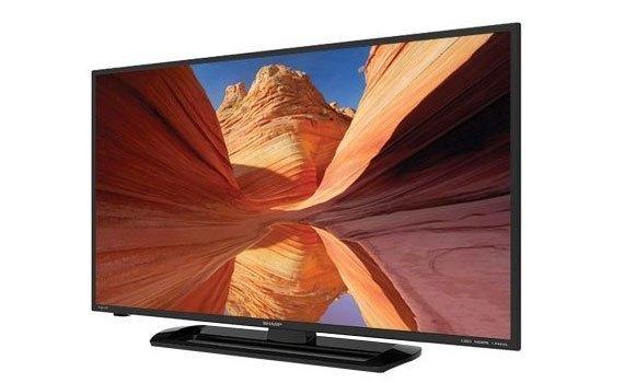 Tivi LED Sharp 40 inch LC-40LE265X giá tốt nhiều ưu đãi