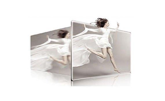 Tivi LED Sharp 40 inch LC-40LE265X hình ảnh sắc nét