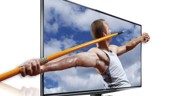 Trải nghiệm hình ảnh 3D tạo cảm giác chân thật nhất trên tivi Sharp