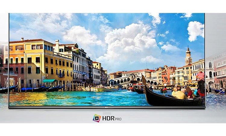 Smart Tivi 49inch Sony KD-49X7500E hình ảnh sắc nét đến từng chi tiết