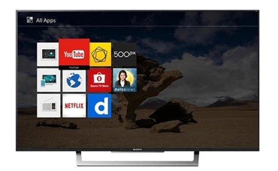 Smart tivi 65 inch Sony KD-65X7000E màn hình full HD siêu mỏng gọn, giá tốt tại nguyenkim.com