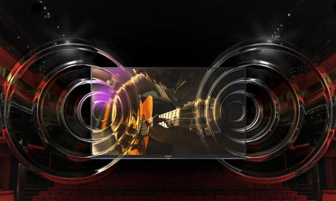 tivi Android Sony 49 inch BRAVIA KD-49X7500F