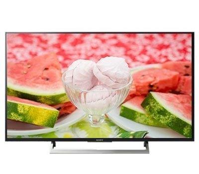 Tivi 4K Sony 43 inch KD-43X8000E VN3 chính hãng giá ưu đãi tại Nguyễn Kim