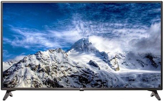 Smart tivi LG 43LJ614T.ATV 43 Inch màn hình full HD siêu mỏng gọn, giá tốt tại nguyenkim.com