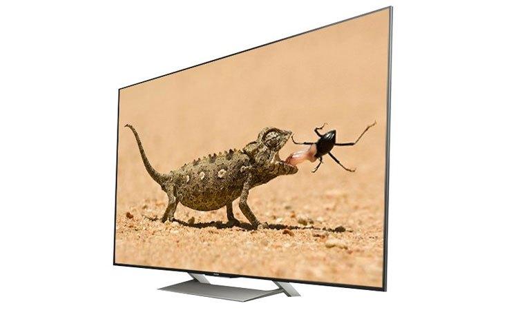 Tivi 4K Sony 55 inch KD55X9000E/SVN3 màn hình mỏng 55 inch
