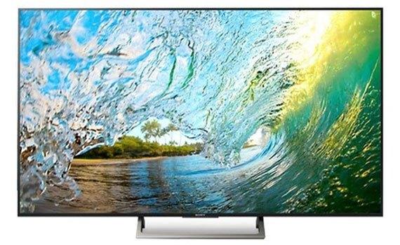 Thiết kế thanh mảnh của Tivi 4K Sony 75 inch KD-75X8500E VN3