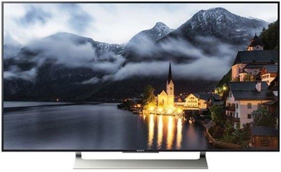 Tivi Sony 49 inch KD-49X9000E VN3 màn hình full HD siêu mỏng gọn, giá tốt tại nguyenkim.com