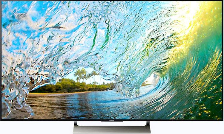 Tivi Sony 49 inch KD-49X9000E VN3 màn hình phẳng siêu mỏng 49 inch