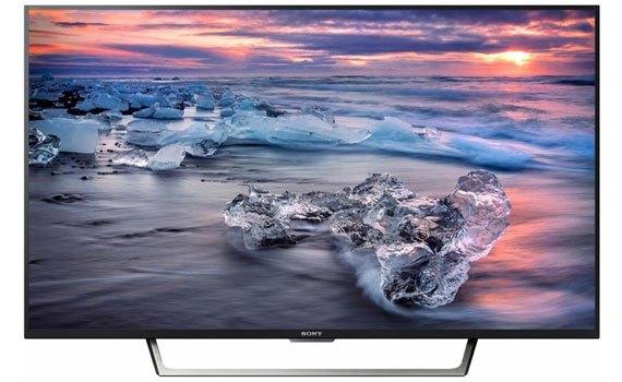 Mua tivi Sony 49 inches KDL-49W750E VN3 trả góp không lãi suất