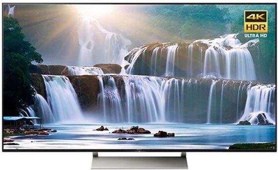 Tivi Sony 55 inch KD-55X9300E VN3 màn hình full HD siêu mỏng gọn, giá tốt tại nguyenkim.com