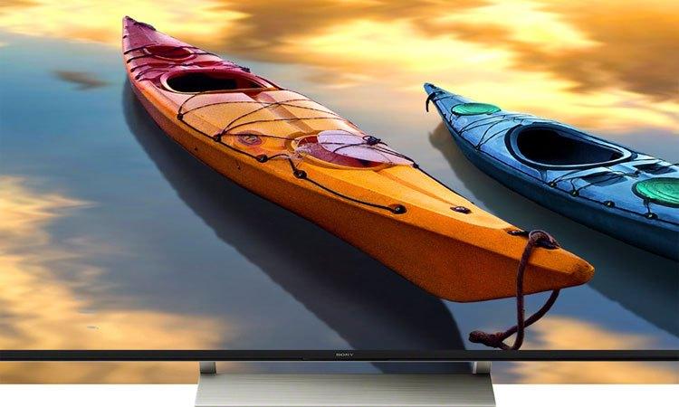 Tivi Sony 55 inch KD-55X9300E VN3 chất lượng hình ảnh đẹp hoàn mỹ