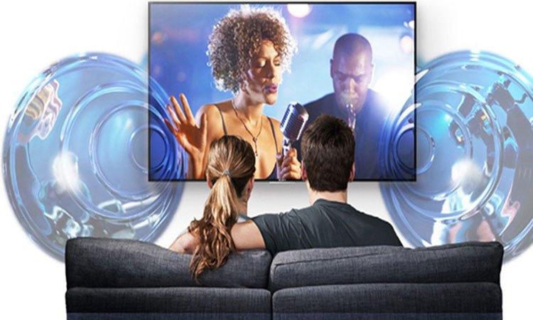 Tivi Sony KD-55X9300E 55 inch âm thanh sống động đầy ấn tượng