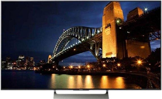 Tivi Sony 65 inch KD-65X9300E VN3 màn hình full HD siêu mỏng gọn, giá tốt tại nguyenkim.com