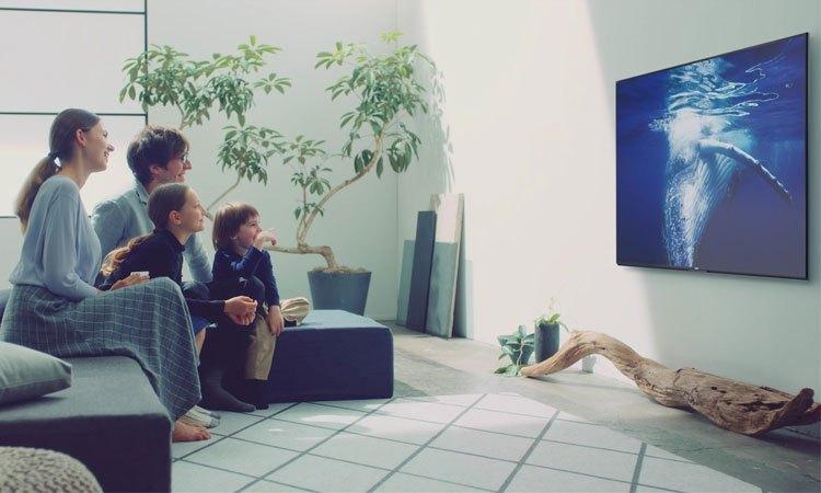Tivi Sony KD-55X9300E 55 inch màn hình phẳng siêu mỏng 65 inch