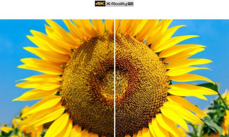 Tivi Sony KD-55X9300E 55 inch chất lượng hình ảnh đẹp hoàn mỹ