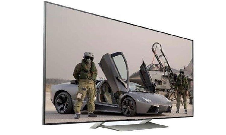 Tivi Sony 65 inch KD65X9000E/SVN3 màn hình phẳng mỏng 65 inch