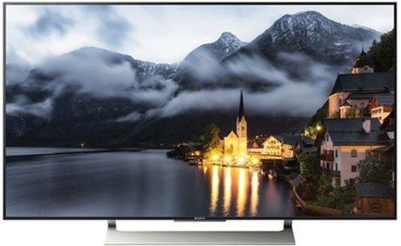Tivi 4K Sony 75 inch KD-75X900E VN3 màn hình full HD siêu mỏng gọn, giá tốt tại nguyenkim.com