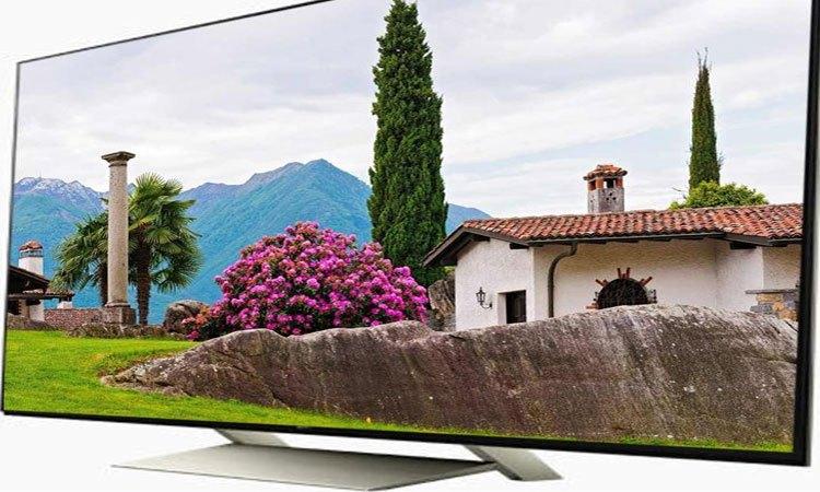 Tivi 4K Sony 75 inch KD-75X9000E VN3 màn hình phẳng siêu mỏng 75 inch