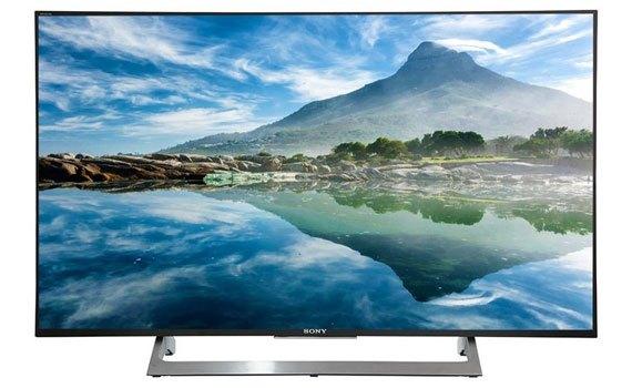 Tivi Sony 49 inches 4K KD-49X8000E VN3 mua trả góp không lãi suất