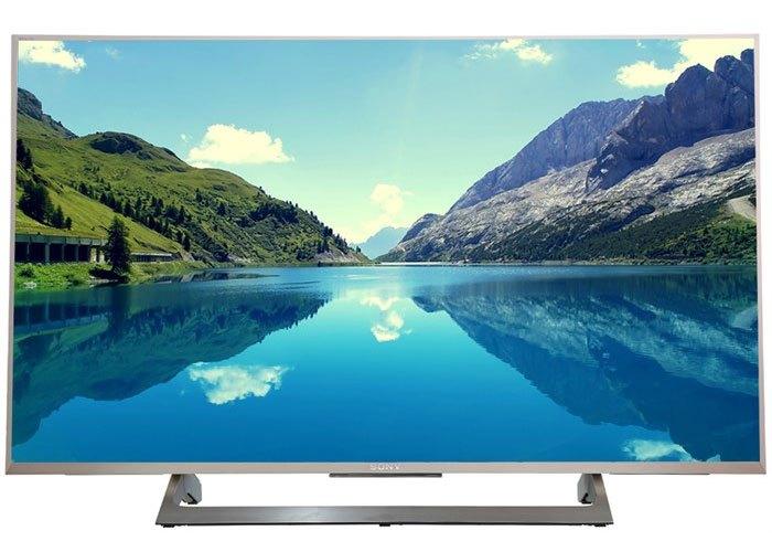 Tivi Sony 49 inches 4K KD-49X8000E VN3 trang bị màn hình 49 inches