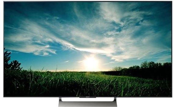 Mua tivi Sony 55 inches 4K KD-55X9000E VN3 VN3 trả góp không lãi suất
