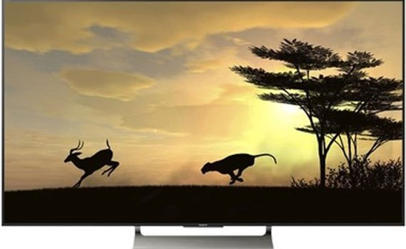 Tivi 4K Sony 65 inch KD-65X900E VN3 màn hình full HD siêu mỏng gọn, giá tốt tại nguyenkim.com