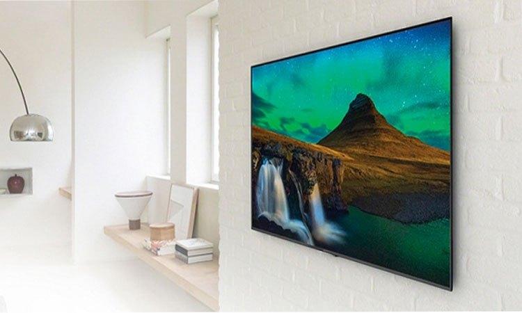 Tivi 4K Sony 65 inch KD-65X9000E VN3 màn hình phẳng siêu mỏng 75 inch