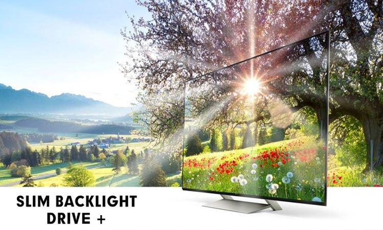 Tivi Sony 75 inch KD-75X9400E VN3 độ sáng màn hình hoàn hảo