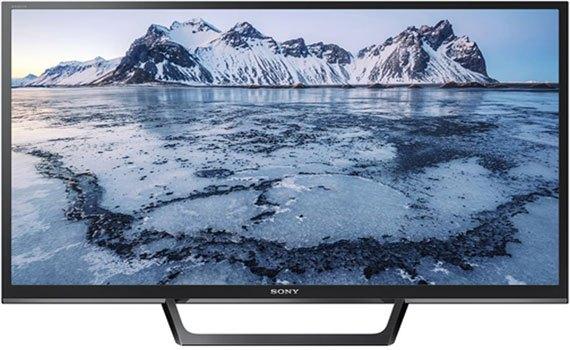 Tivi Internet Sony 32 inch KDL-32W610E VN3 màn hình full HD siêu mỏng gọn, giá tốt tại nguyenkim.com
