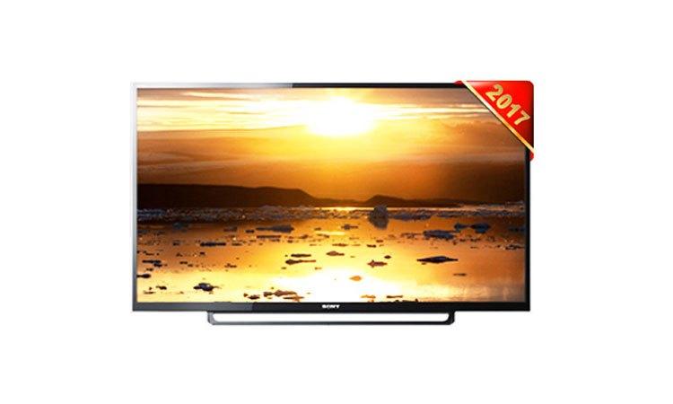 Tivi Sony KDL-40R350E VN3 màn hình full HD siêu mỏng gọn, giá tốt tại nguyenkim.com