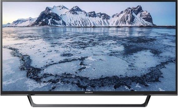 Tivi Internet Sony 40 inch KDL-40W660E VN3 màn hình full HD siêu mỏng gọn, giá tốt tại nguyenkim.com